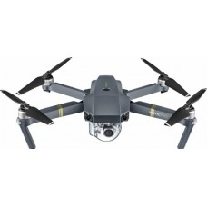 DJI MAVIC PRO RECONDITIONED
