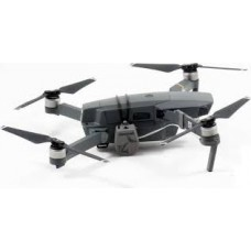 DJI Mavic Pro Fisherman's Friend Bait Dropper