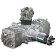 DLE 120cc Twin Gas Engine