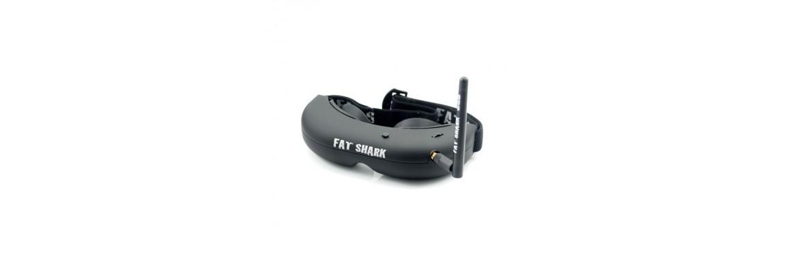 FAT SHARK ATTITUDE V2 RTF (FSV1044)
